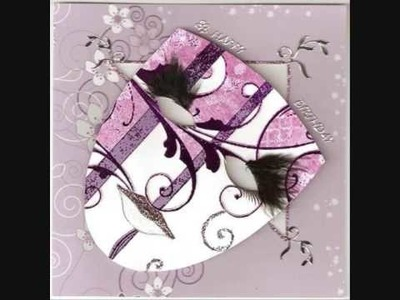 Handmade Cards II, more by Busy Bee