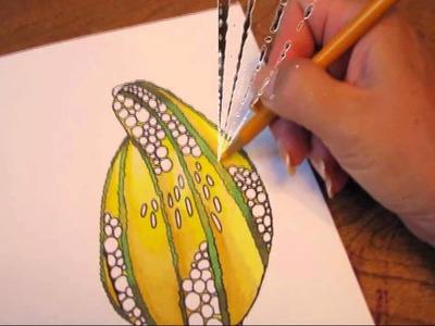 How to Make handmade original Greeting Cards