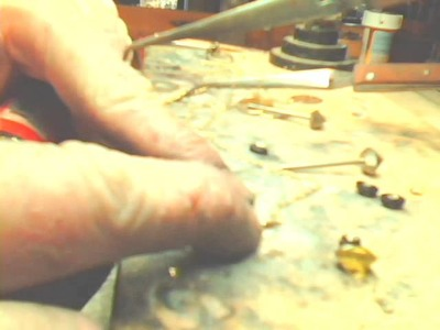 HOW TO SOLDER A GOLD CHAIN