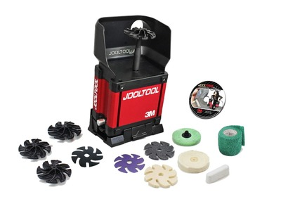 Tool Time Tuesday - Resurface Your Tools - JoolTool Review