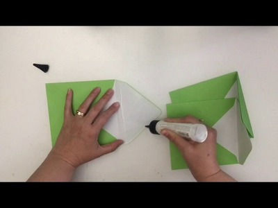 Tutorial: Construction of my Paper Bag Flipbook and Envelope Flipbook