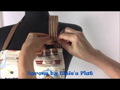 """How to Fasten a """"D"""" ring Strap or Belt"""
