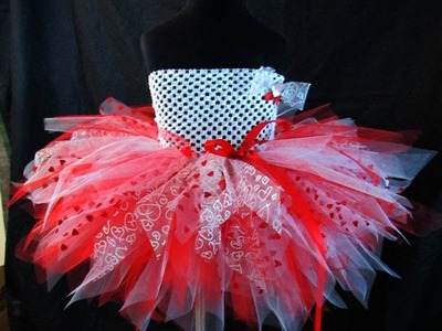 Make a Specialty Tutu Without Breaking the Bank!