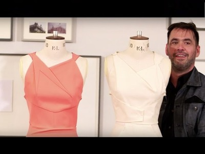 Roland Mouret 'The Art of Draping'