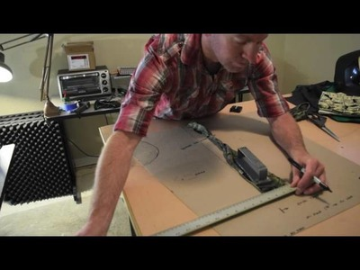 Sewing for Guys: Take it apart to put it together