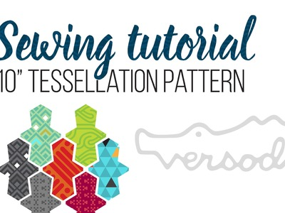 Sewing Tutorial Part 2