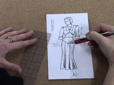 Tutorial: Expanding Proportion: From Designer Sketch to Human Scale