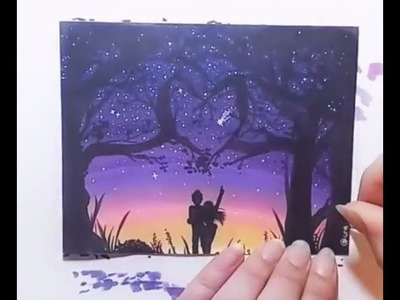 ~Card For My Boyfriend [Speed Drawing]~