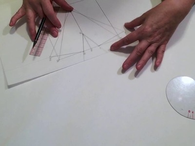 Make a Bralette  - Patterndrafting and Techinques all levels