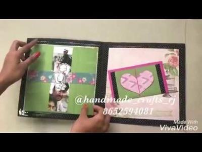Maze card    Handmade Cards By Rashi Jain    Rashi Jain