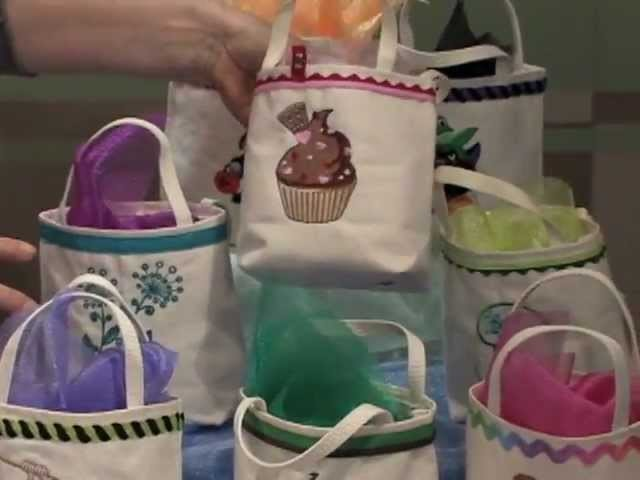 Treat Bags For Any Occasion