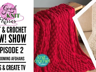 Knit and Crochet Now Episode 2 Trailer