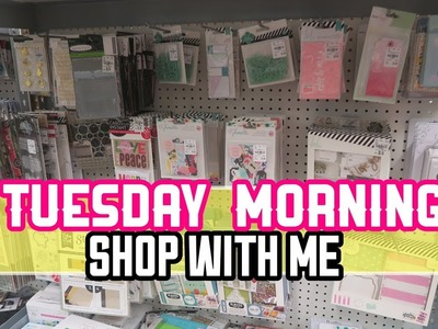 Tuesday Morning Shop with me | I'm A Cool Mom