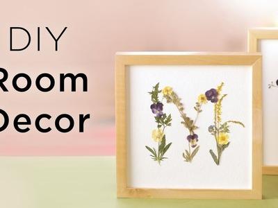 9 Fantastic DIY Room Decor Crafts