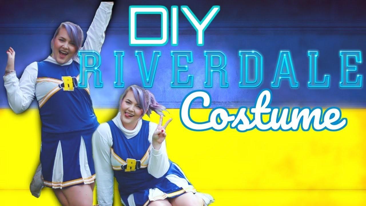 Diy Spartan Cheerleader Costume Unixcode  sc 1 st  DIY Unixcode & Spartan Cheerleader Costume Diy - DIY Unixcode