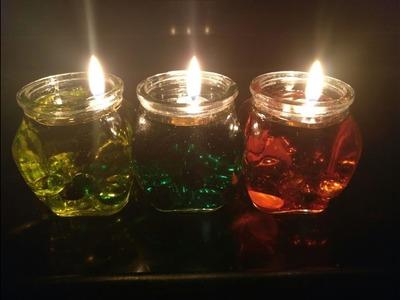 Easy Diya decoration for festivals   Diwali special   lightening   Diya decoration for dewali