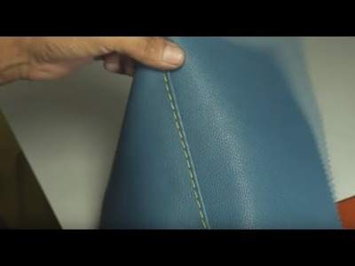 'Flat Felled Seams' - Review for Beginners