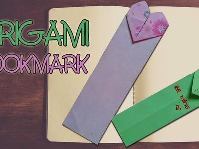Origami Easy - Origami Bookmark Instructions