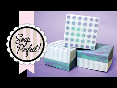 Round Pegs in a Square Soap