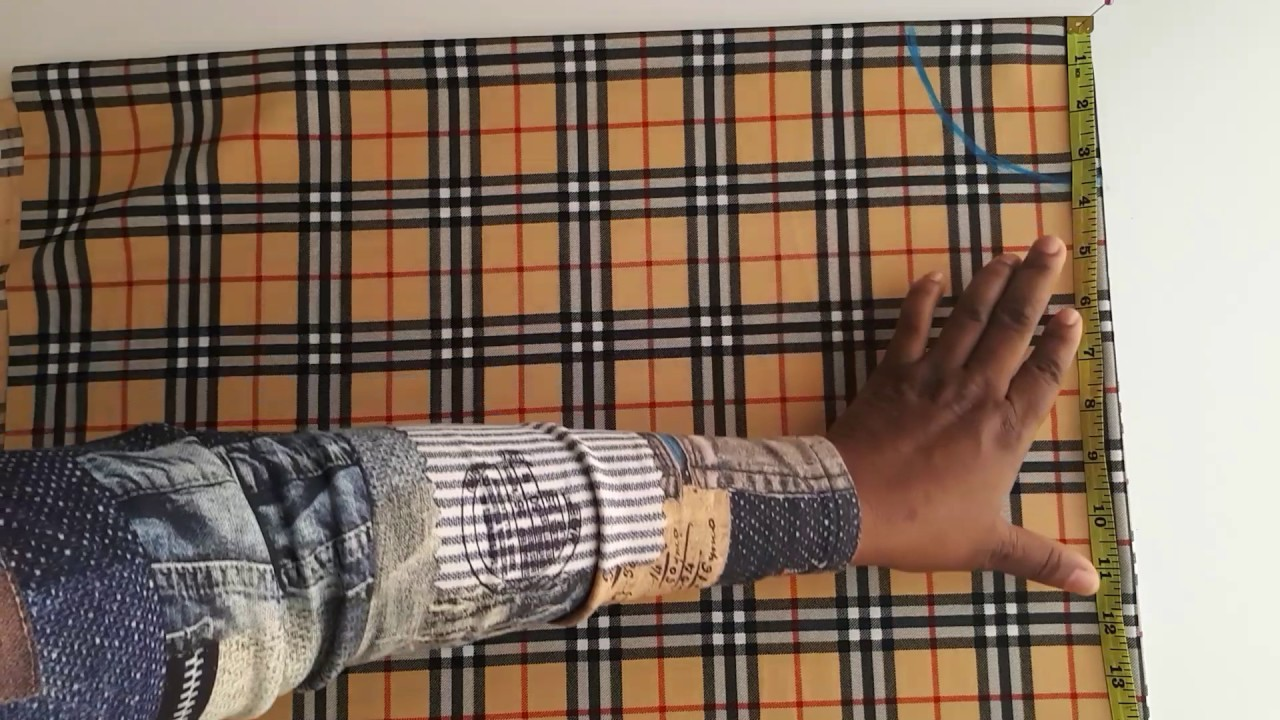 How to cut a circle skirt  (with zip)