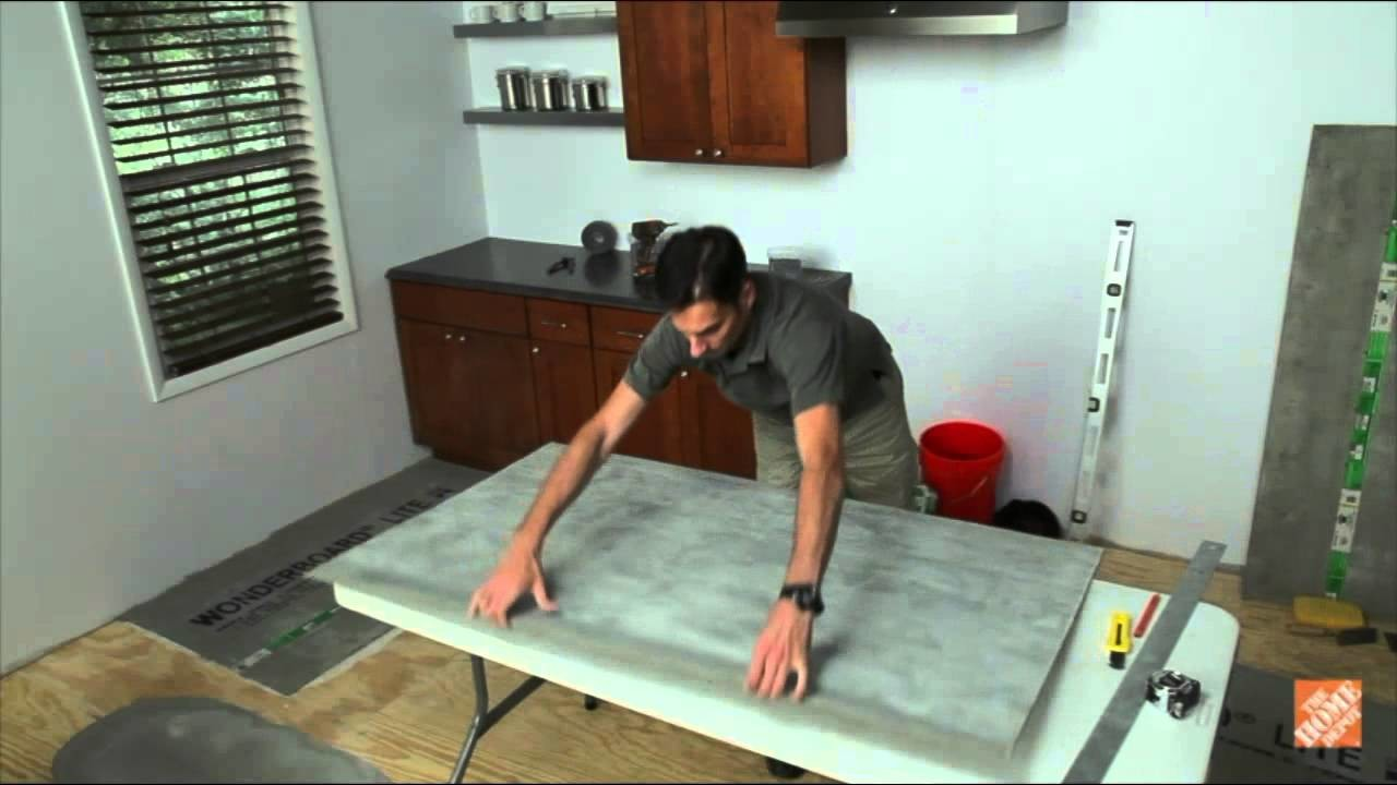 Overview: How to Prepare your Subfloor for Tile