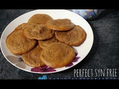 Weetabix Biscuits   Slimming World Friendly