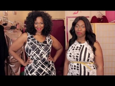 What Figure Types Can Wear a Shift Dress? : Style Tips for Every Body