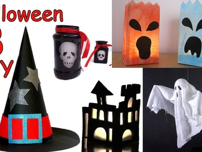 Halloween Easy ideas - Ana | DIY Crafts