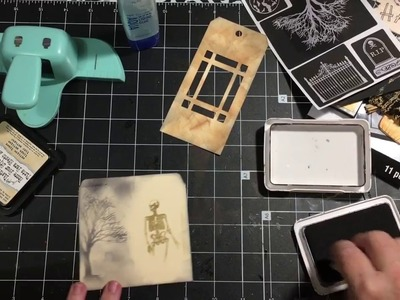 Memory Dex Monday - screen stencils tutorial - costume a day #9 Groovy | dearjuliejulie