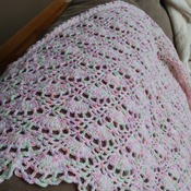 Multicare Shawl