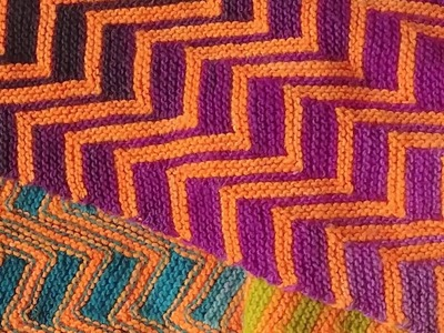 Brief intro to Backwards Knitting (for English style righties)