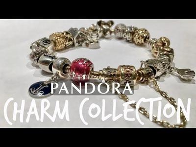Pandora Bracelet & Charm Collection