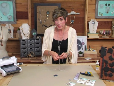 Sizzix Maker Challenge with Michaels and Candie Cooper : Denim On Point