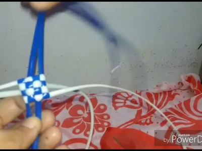 English version how to make biscuit knot