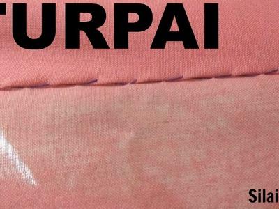 How to do turpai