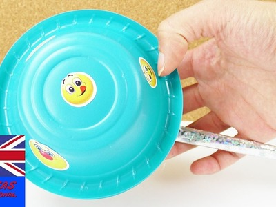 Make your Own Music Instrument for Kids   Make a Rattle out of Ingredients you have at home!