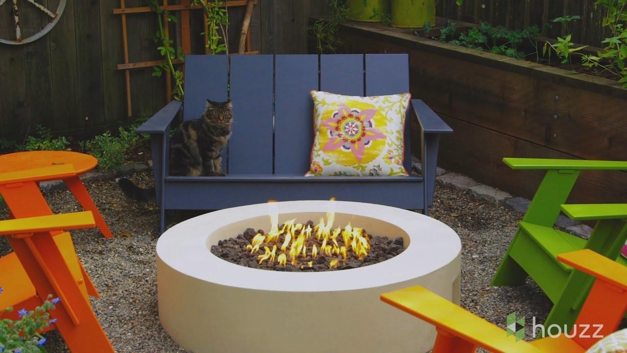 Meet a California Garden Designed for Color and Fun