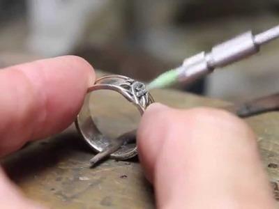 Mini Rubber Silicone Pin Polishers