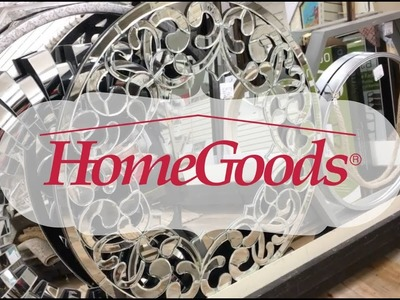 Shop with me Homegoods!! looking for the perfect mirror ✨????????????????????????✨