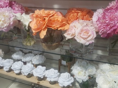 SHOP WITH ME: JULY 2017 HOMEGOODS WEEKLY TOUR| HOME DECOR IDEAS FOR YOU APARTMENT | SUMMER INSPO ????