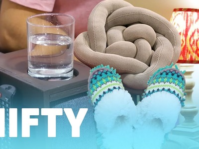 5 DIY Projects For Couch Potatoes