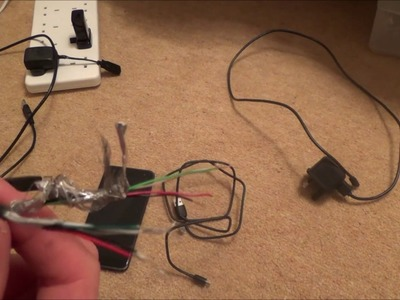How to Quickly CHARGE your PHONE