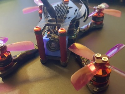 IFlight iX2 Complete Micro kit for $100 !!!. Build Video