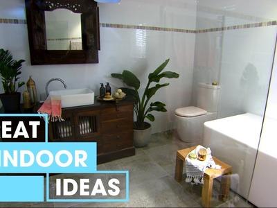Modern Bathroom Makeover | Indoor | Great Home Ideas