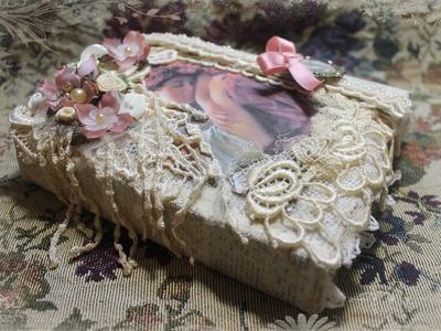 Tresors de Luxe Vintage Style Gift Pack + Timelapse