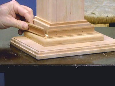 Woodworking Projects, Plans & Videos.  Wall Shelves. Wall Sconces