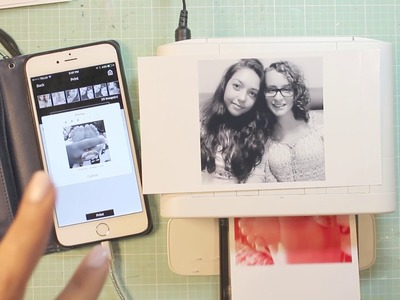 Canon Selphy CP1200 Printer Review .  How I print my Photographs