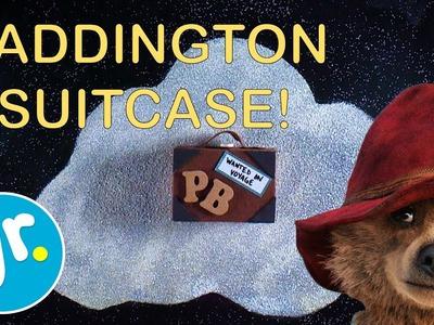 How to Make a Handy Paddington Suitcase - Crafty Cloud