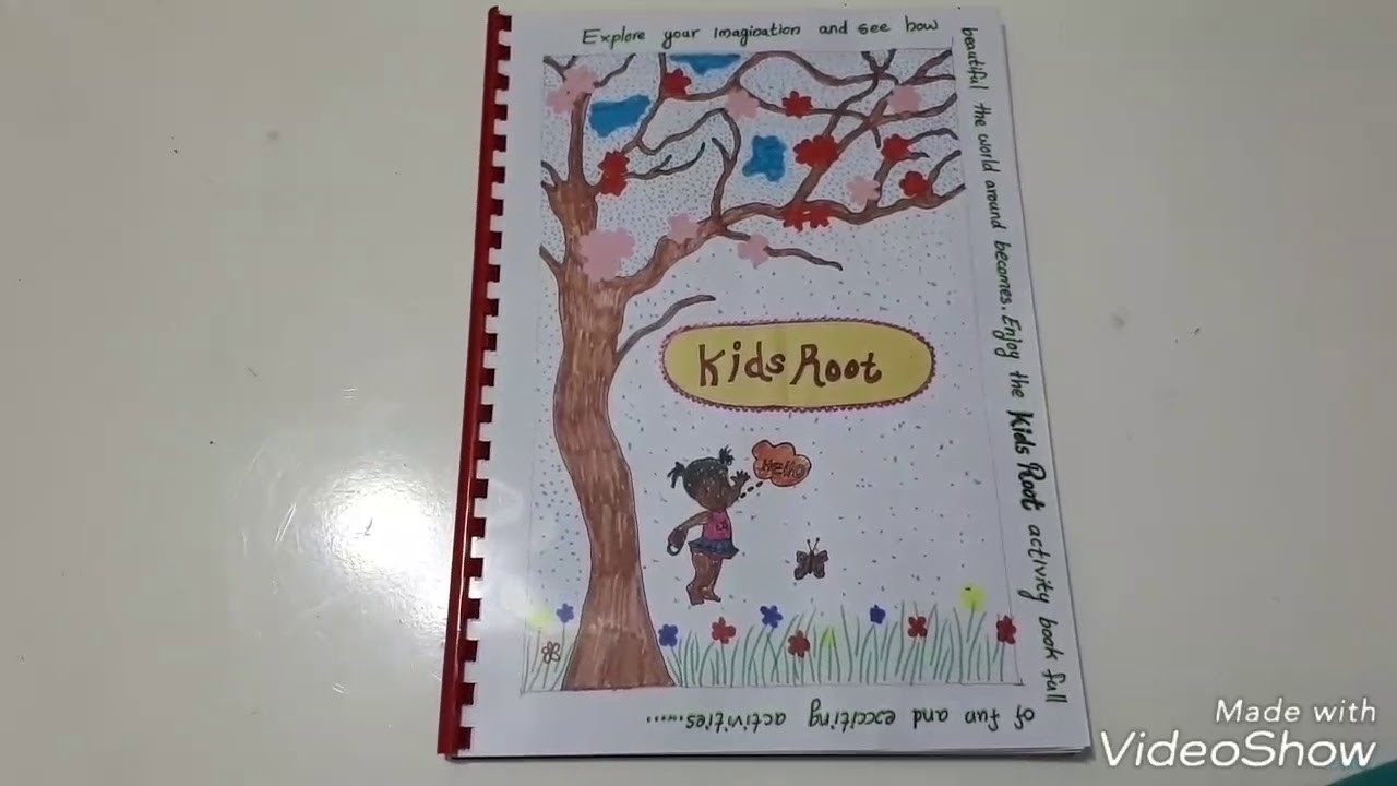HOW TO MAKE A SCHOOL MAGAZINE