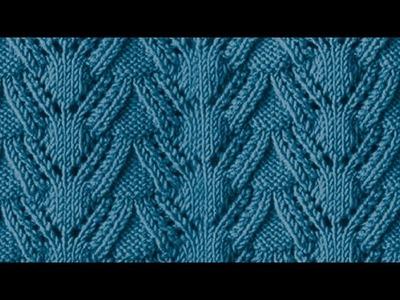 Knitting Design #66# (in Hindi)